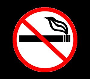 Rökfritt eller rök fritt?